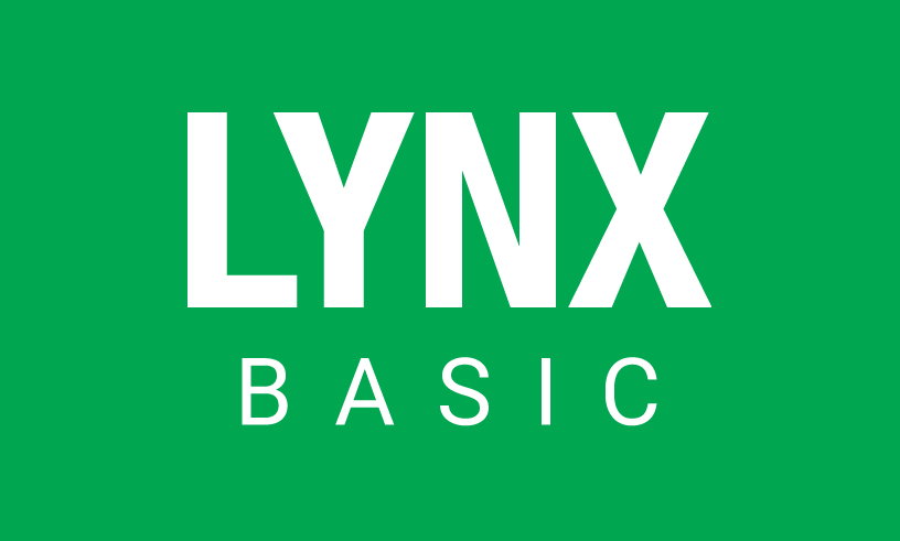 LYNX Basic logo