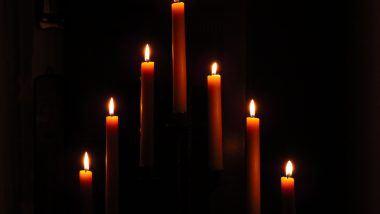 Tekninen analyysi kynttiläkuvaaja