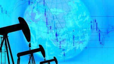 Öljyfutuurit - Öljypumppu