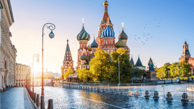 Venäläisiin osakkeisiin sijoittaminen
