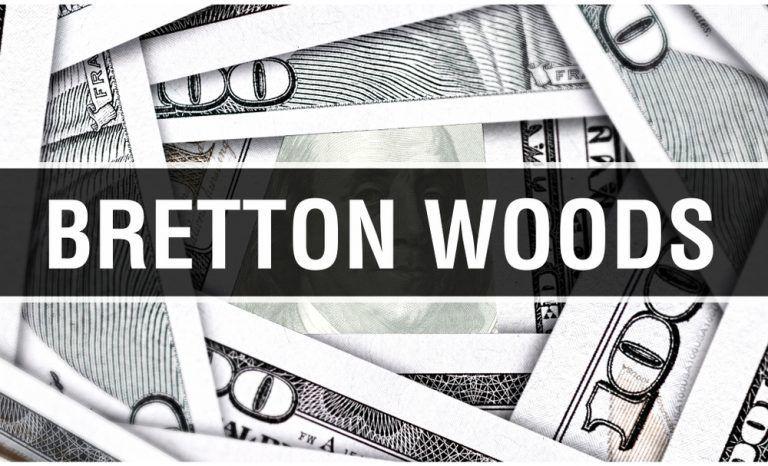 Bretton Woods järjestelmä