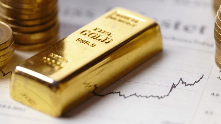 kultaan sijoittaminen