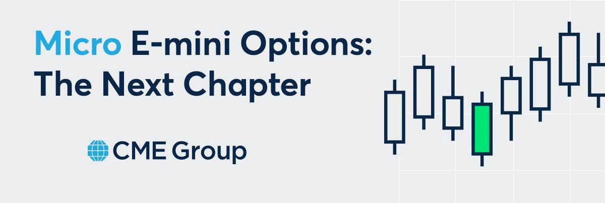 Micro E-mini optiot