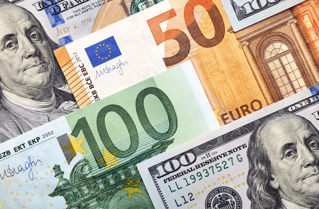 euro-dollari-kaupankäynti