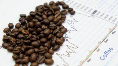 Kahviin sijoittaminen - kiinnostavimmat kahviosakkeet