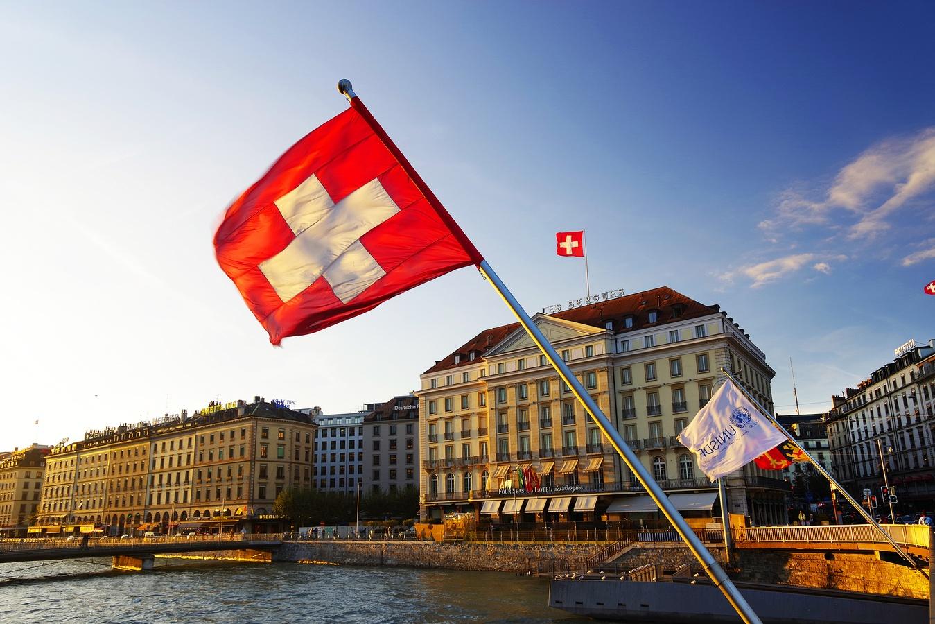 Sveitsiin sijoittaminen