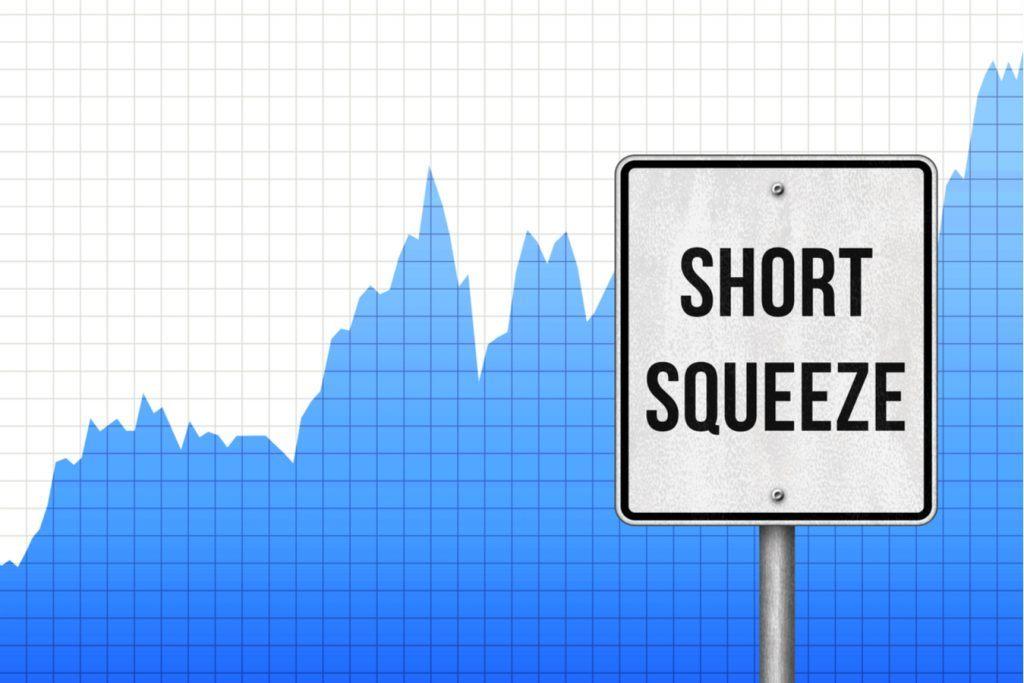 Mitä short squeeze tarkoittaa